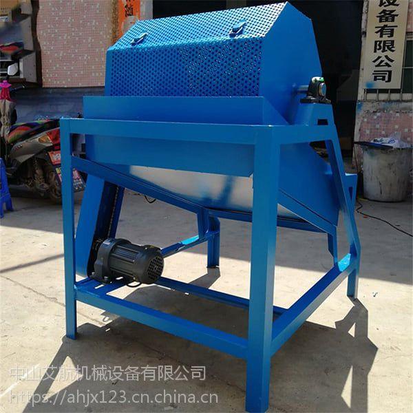 广西喷砂机 粗毛边机自动处理电木骨架毛刺