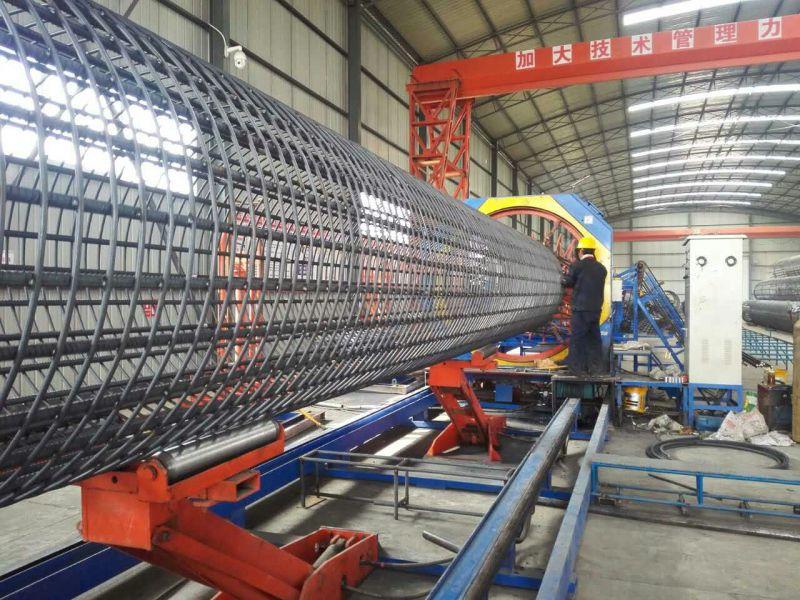 钢筋笼龙滚焊机BP200-12M