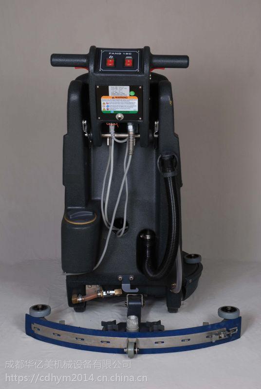 力奇威霸(viper)FANG18C手推电线式商场超市洗地机