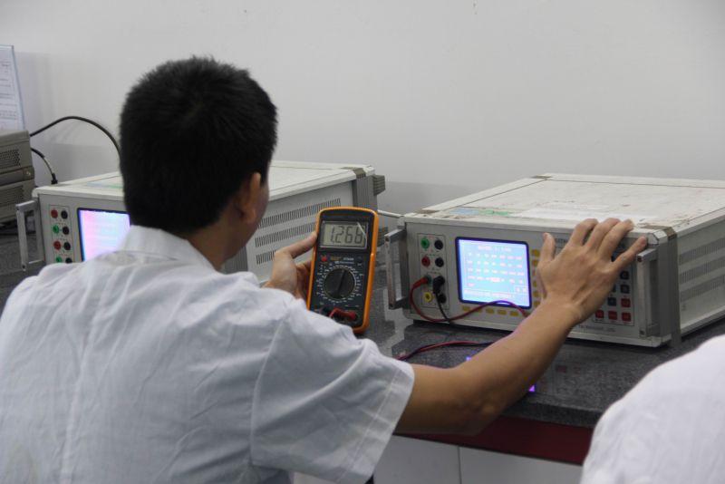 新闻:肇庆市怀集县设备仪器计量机构单位@量具校准