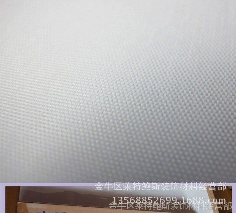 914户内防水写真布 室内条幅布 艺术布喷绘材料高精度耗材50m化纤