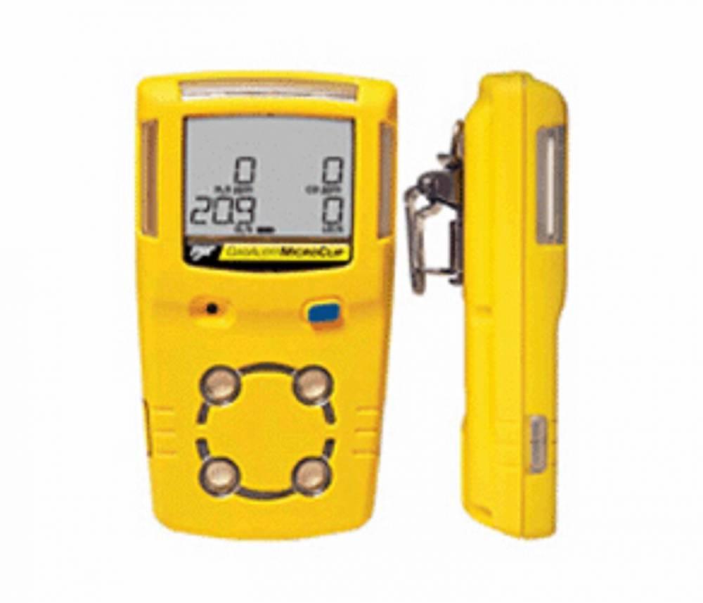 MC2-4有毒气体检测仪加拿大BW