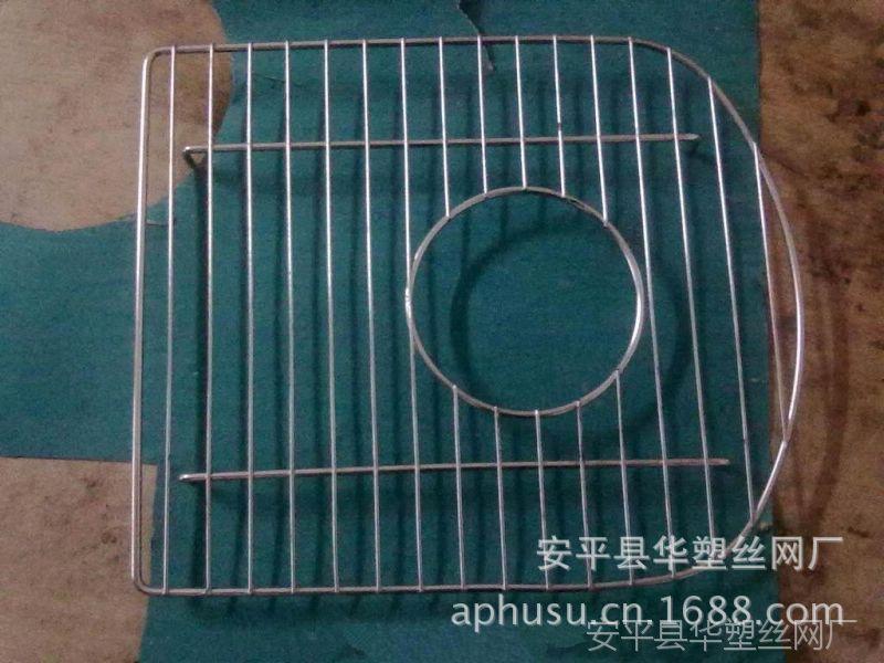 厂家生产供应 优质焊接网片 不锈钢包边网片