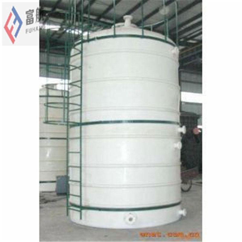 10吨卧式车载塑料桶 20吨五金加固塑料水塔