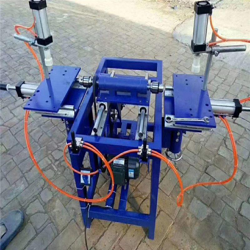 厂家直销木工机械打孔机全自半自动榫槽机单轴双轴多轴打眼机 智联恒兴