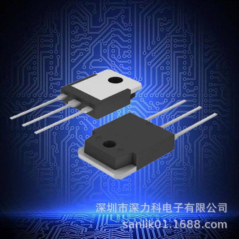 供应IXYS DSEI30-12A 快速恢复 整流二极管 1.2KV 26A TO-247-2