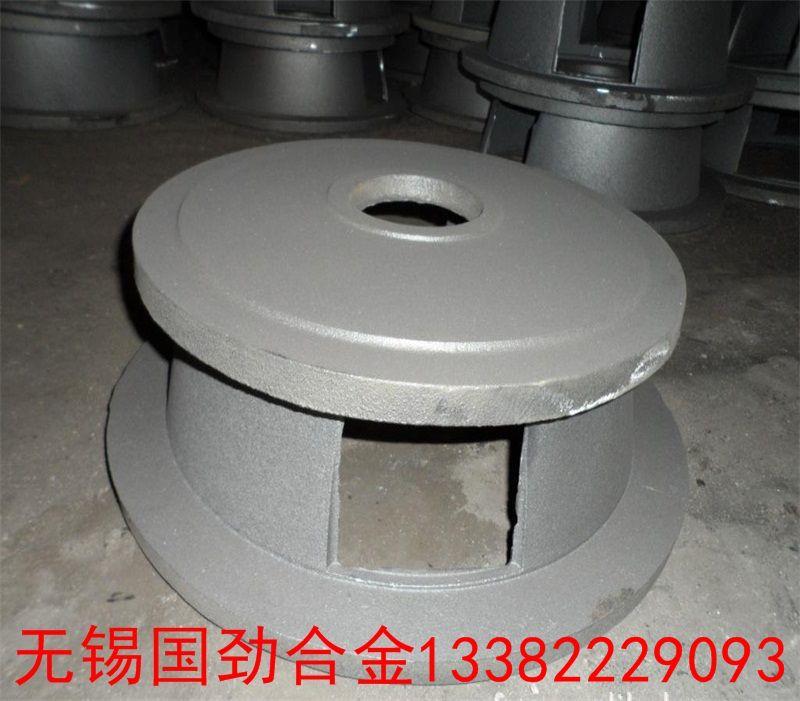 ZG5Cr26Ni36Co5W5离心铸管指导报价