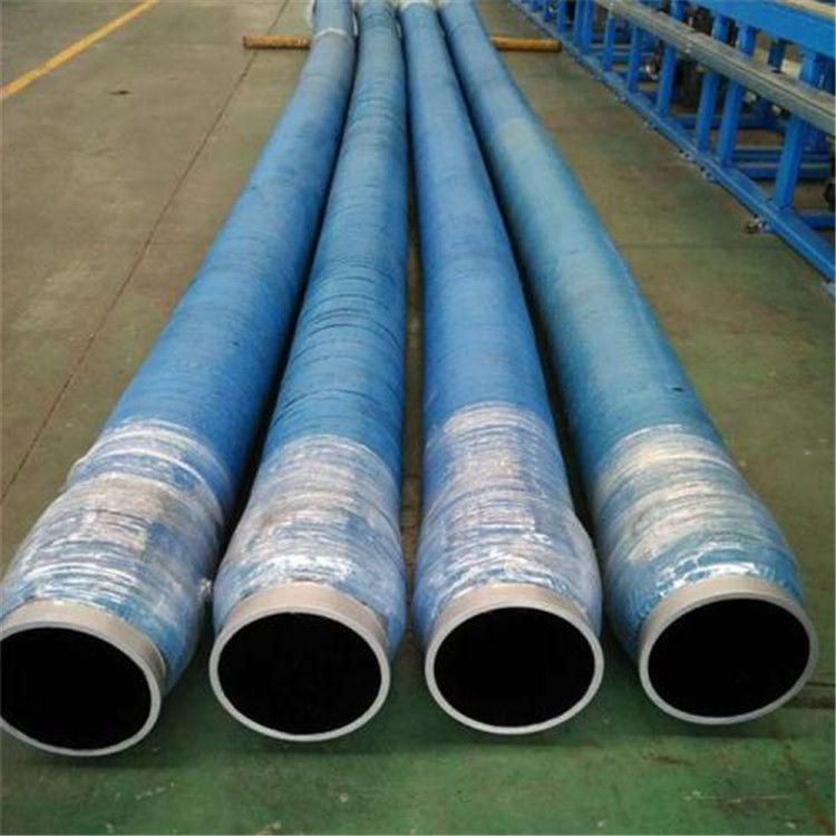 厂家直销大口径胶管 大口径疏浚胶管规格 质量优良