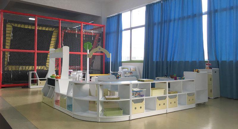 """幼儿园家具,绿森堡厂家定做,儿童实木家具""""一站式""""采购服务!"""
