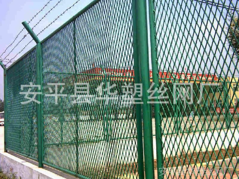 【专业制造】隔离护栏、隔离网、框架护栏、美格隔离网、护栏