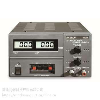 汉川EXTECH 30V&3A直流电源Extech 210W直流电源哪家好