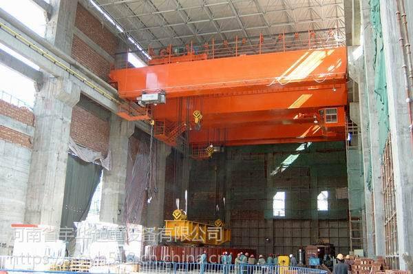 河南起重设备制造厂家宇起牌行吊龙门吊设计选型免费提供技术咨询服务