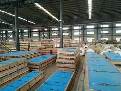 承德5052铝板价格需求定制骏沅铝板铝卷