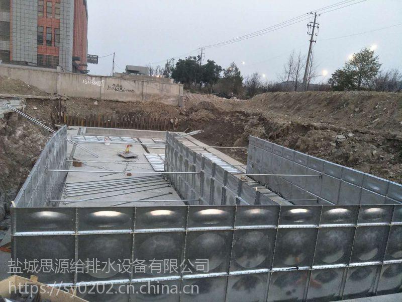 南通BDF装配式箱泵一体化生产厂家