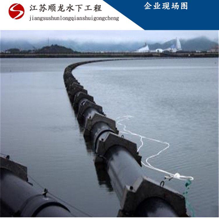 宣城市水下管道安装技术-多少钱图片