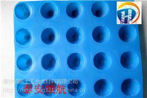 开封塑料排水板厂家7元优惠价格