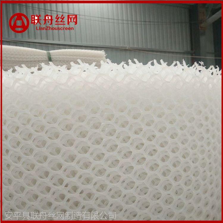 塑料网片多少钱 养殖塑料网片厂家供货 脚踩网