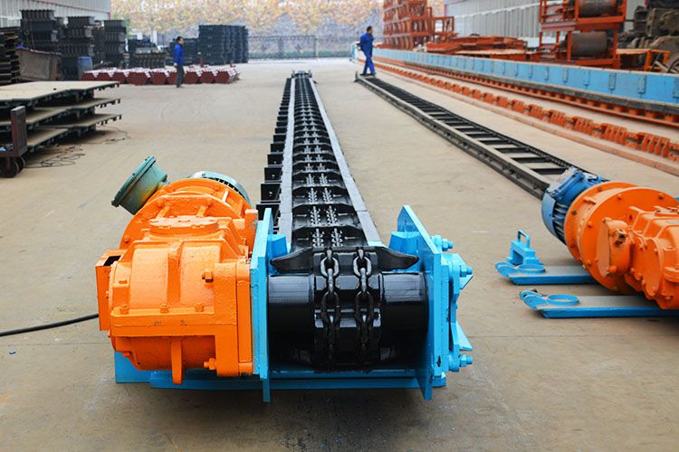 SGZ630/220刮板输送机 厂家 嵩阳煤机