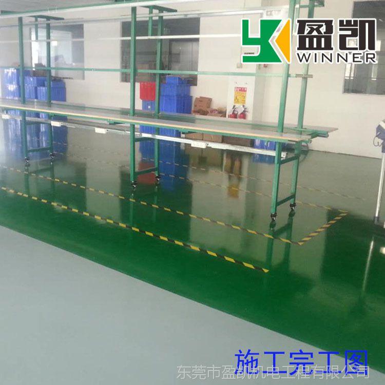 厂家实力 万人见证 环氧树脂自流平地坪漆 环氧地坪漆 自流平价格