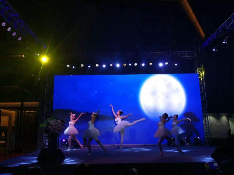北京外籍舞蹈演出供应商