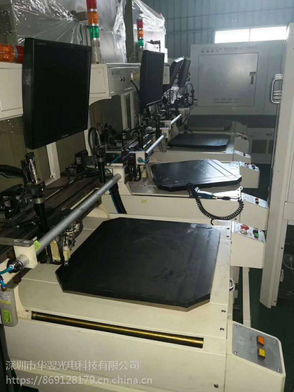 回收二手8成新精密玻璃切割机