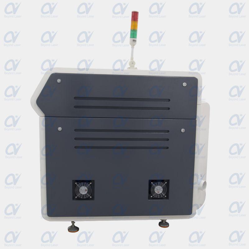 非金属激光切割机 二氧化碳切割机CO2 切割亚克力木材纸板 线路板电路板激光切割 深圳超越激光
