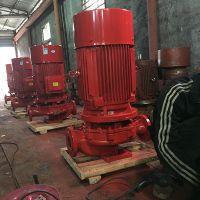 消防泵使用过程中需要注意什么问题