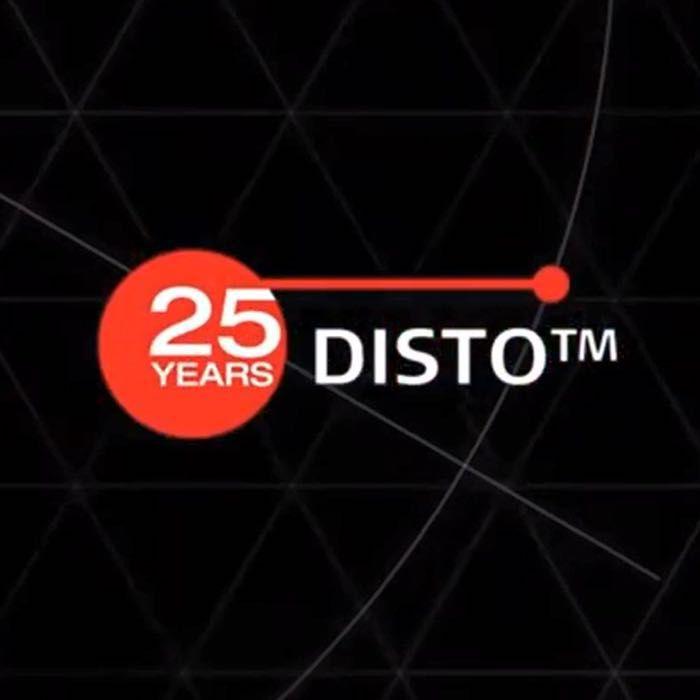 徕卡DISTO手持式激光测距仪25年经典回顾