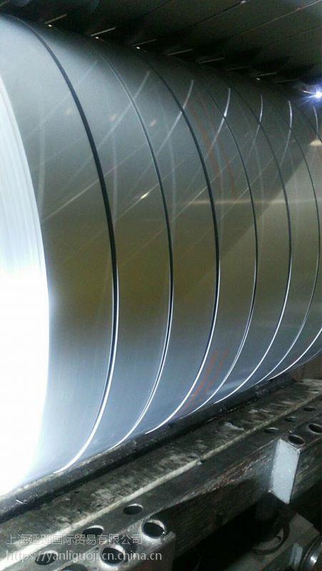 质量好的电镀锌卷板 SECC-N5材质介绍 性能分析