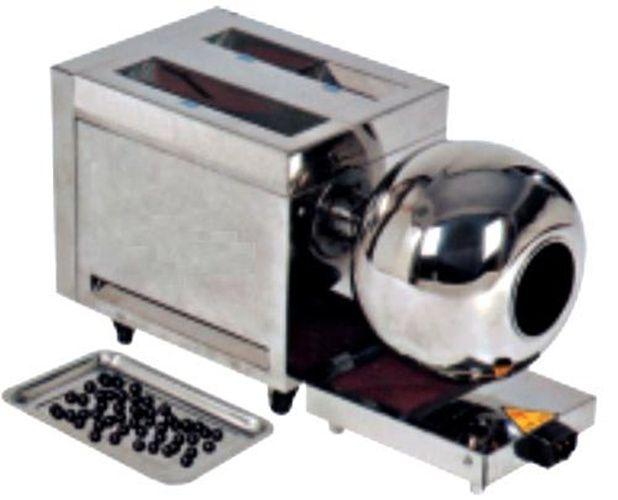 半自动多功能制丸机    益康中药机械    YK-3237
