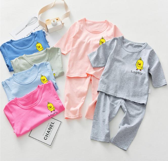 广州童装批发 几元童装T恤 便宜地摊货源 时尚范儿韩版T恤 童装短袖