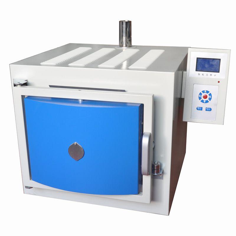 灰分化验设备-灰挥测试仪-马弗炉