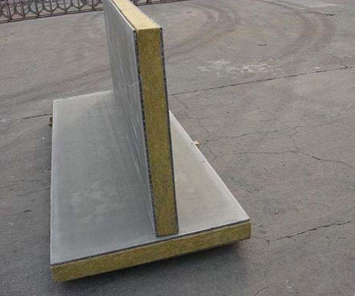 玄武岩岩棉板生产厂家 砂浆竖丝保温岩棉板JY09