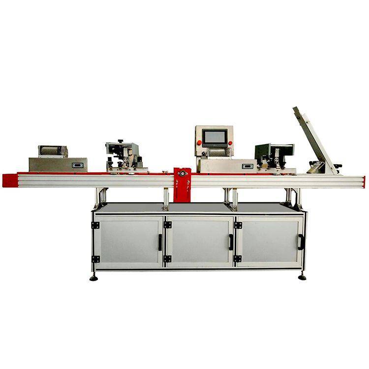 打火机全自动印刷机 飞拓自动化 塑料打火机 LOGO定制 丝印机双面
