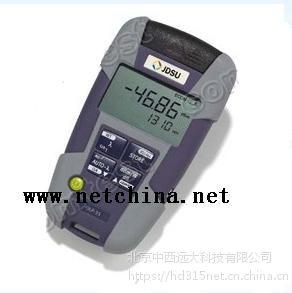 中西 手持式光功率计SmartPocket 型号:JDSU-OLP-38库号:M340419