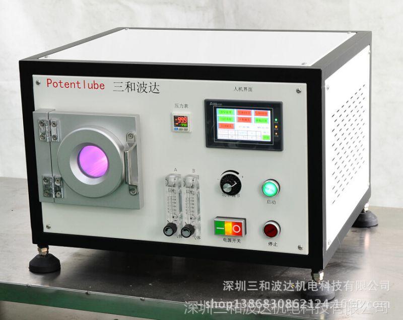 PT-2S高校实验室真空等离子清洗机 2L金属圆柱腔体现货供应