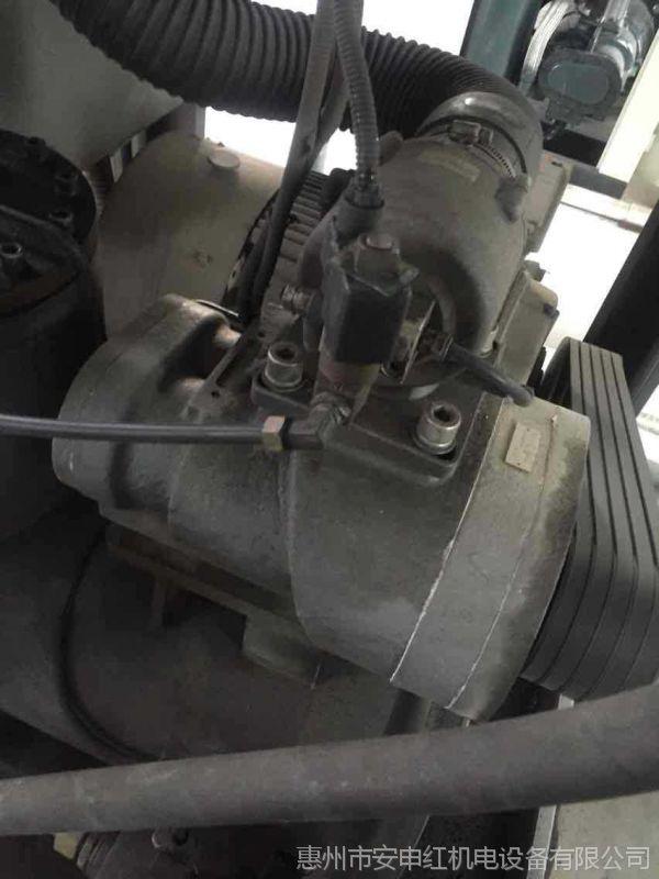 空压机真空泵上门维修 大亚湾 惠阳 莱宝真空泵维修机电设备