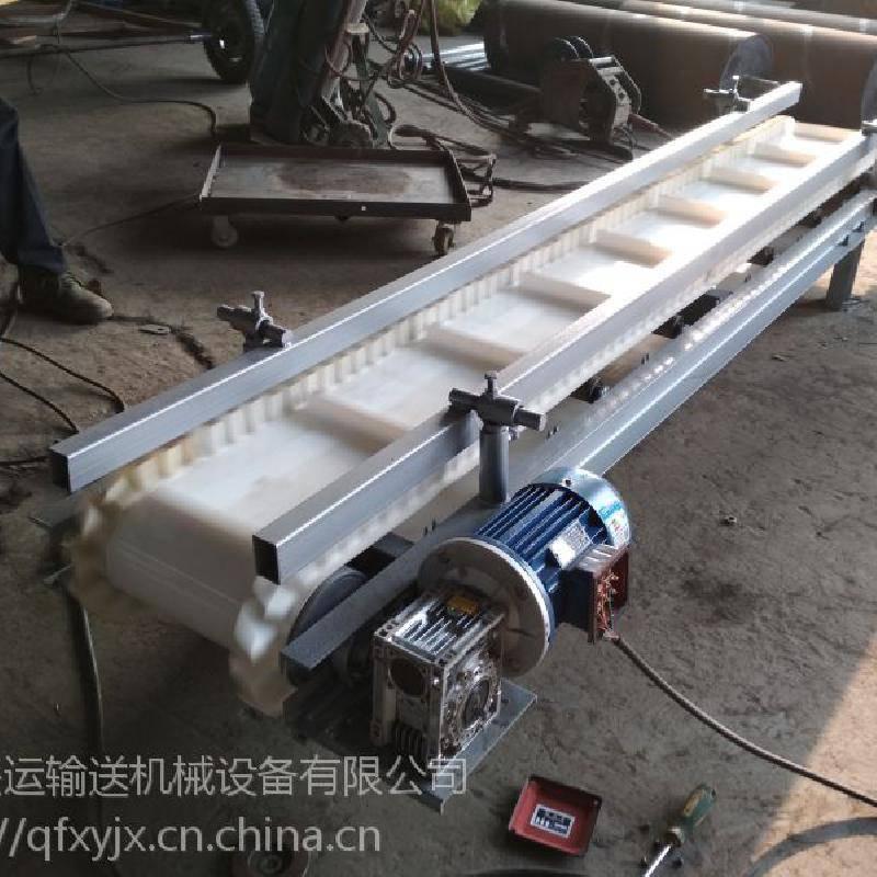 哪里有卖皮带输送机厂商 耐高温耐磨可伸缩胶带输送机价格宁波