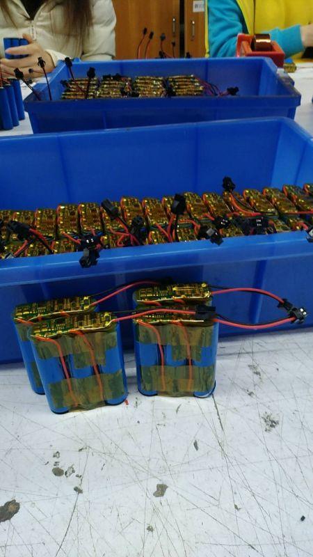 东莞市顺力电池有限公司