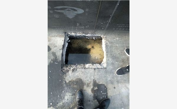 钦州地下室堵漏技术施工-酒泉商讯