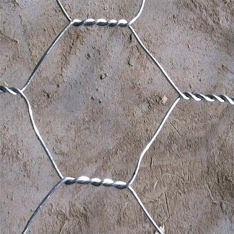 厂家直销石笼网箱 河道固沙防水雷诺护垫 加筋格宾网规格