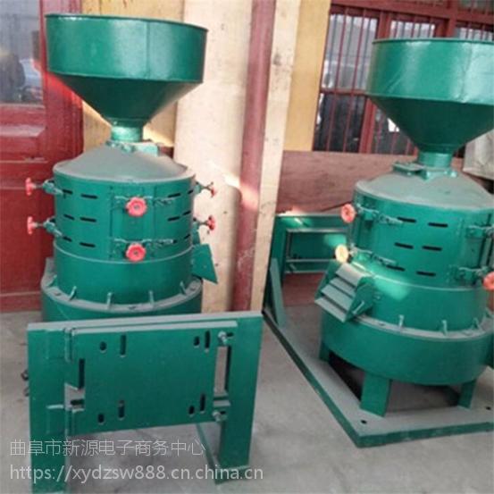 乐山中小型碾米机 新品中小型精米碾米机哪里有卖