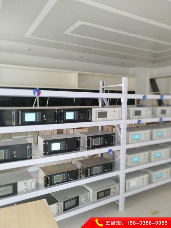 青海烟气连续在线监测多少钱-青海窑炉o2氧气在线监测系统-新泽仪器