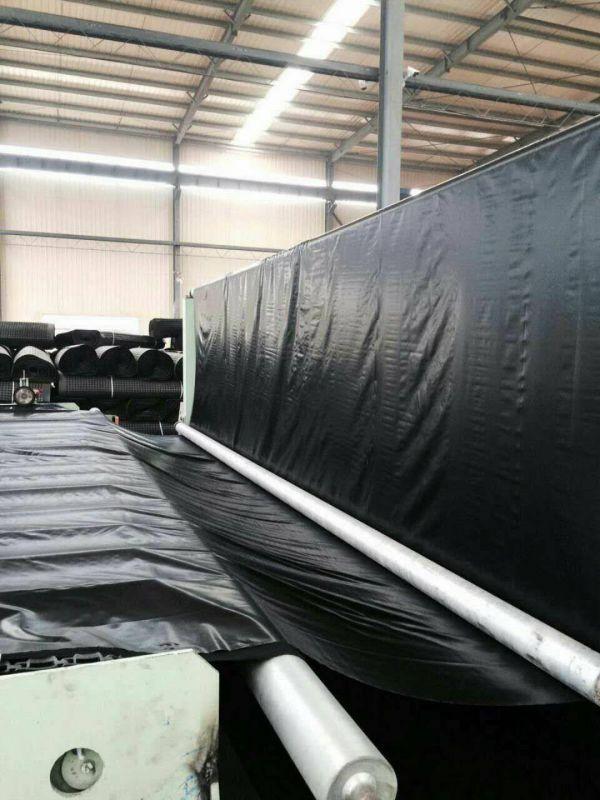 舟山生产三维水土防护毯厂家(股份-有限公司)欢迎您