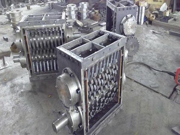铜川复合式破碎机 破碎生产厂家