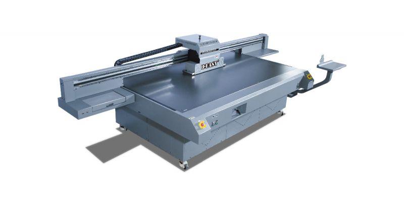华亿联合2513FUV平板机理光GEN5工业级灰度喷头万能平板打印机数码印刷