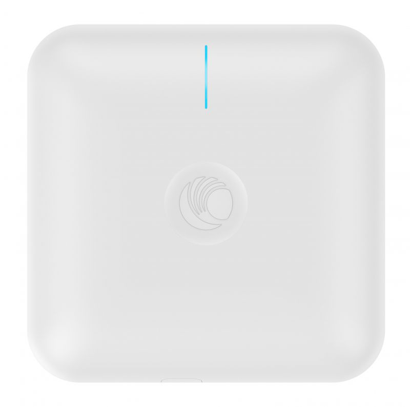 Cambium Networks E410企业级无线AP开箱
