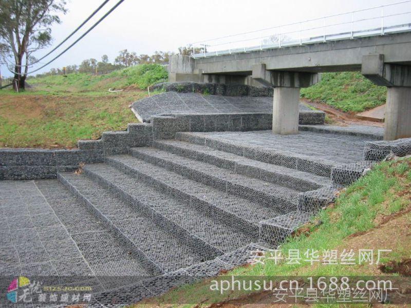 【厂家供应】石笼网|石笼网箱|格宾网