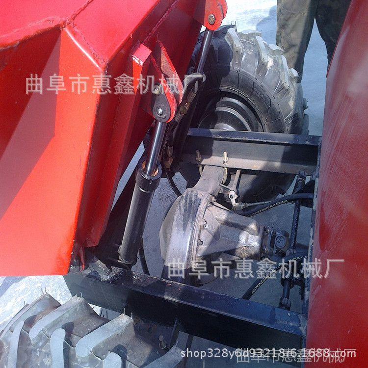 厂家直销多用途翻斗车 四轮运输前翻自卸车  1吨电动布蓬翻斗车