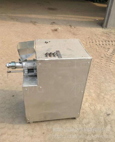 许昌玉米膨化机 2012年新型饲料膨化机生产工厂
